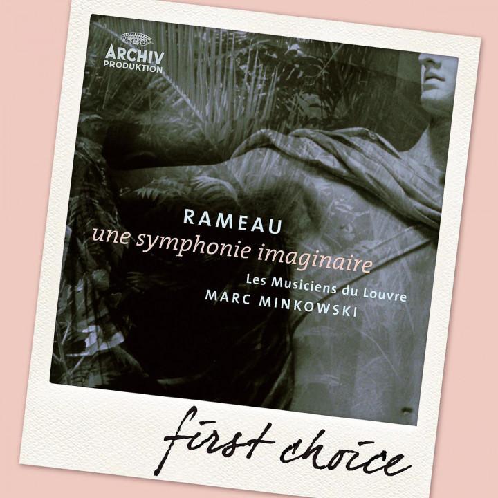 Symphonie Imaginaire/Imaginäre Sinfonie (FC): Minkowski,Marc/MDL