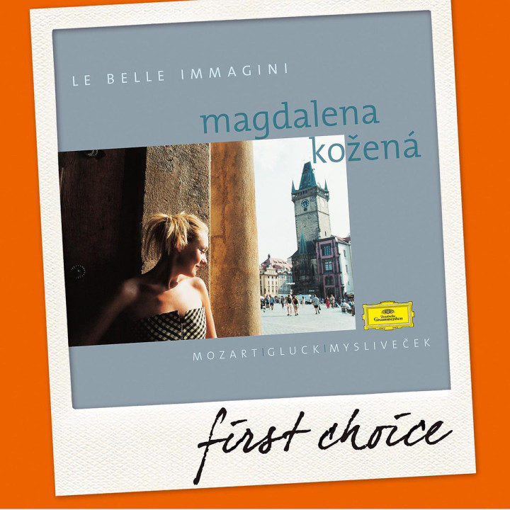 Le Belle Immagini (FC): Kozena/Swierczewski/Prague Ph