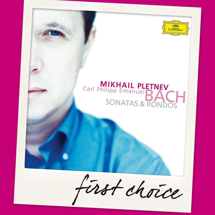 Sonaten und Rondos (FC): Pletnev,Mikhail