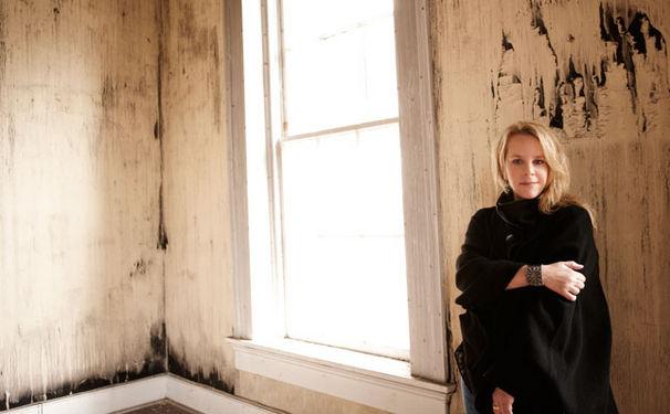Mary Chapin Carpenter, Wie aus großem Leid große Schönheit entsteht