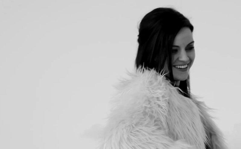 Amy Macdonald, Slow It Down - Photoshoot Video