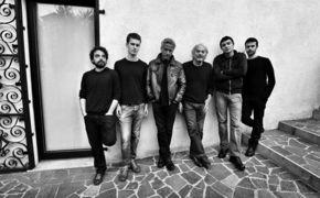 Enrico Rava, Enrico Rava und sein Tribe-Quintett bei Palatia Jazz 2012