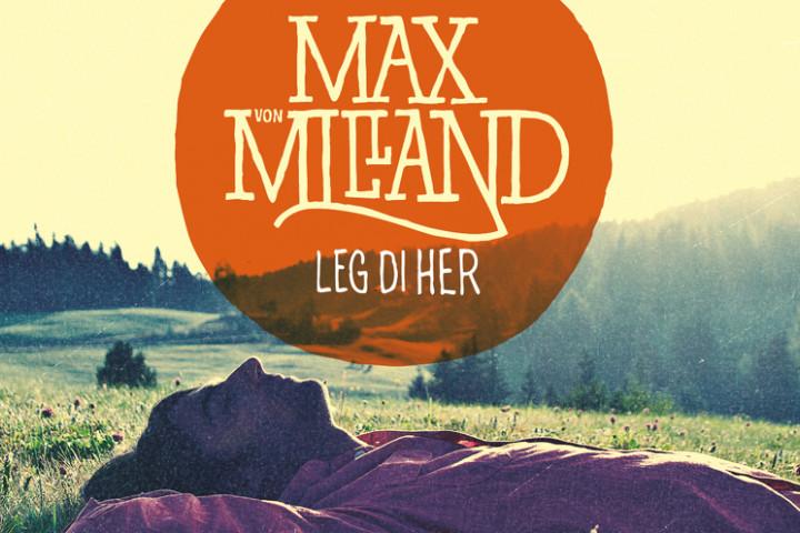 Max von Milland Single Leg di her