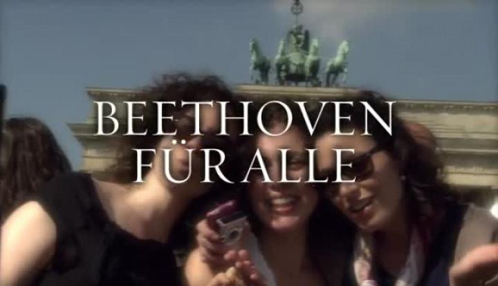 Beethoven für Alle Trailer