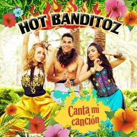Hot Banditoz, Canta Mi Canción, 00000000000000