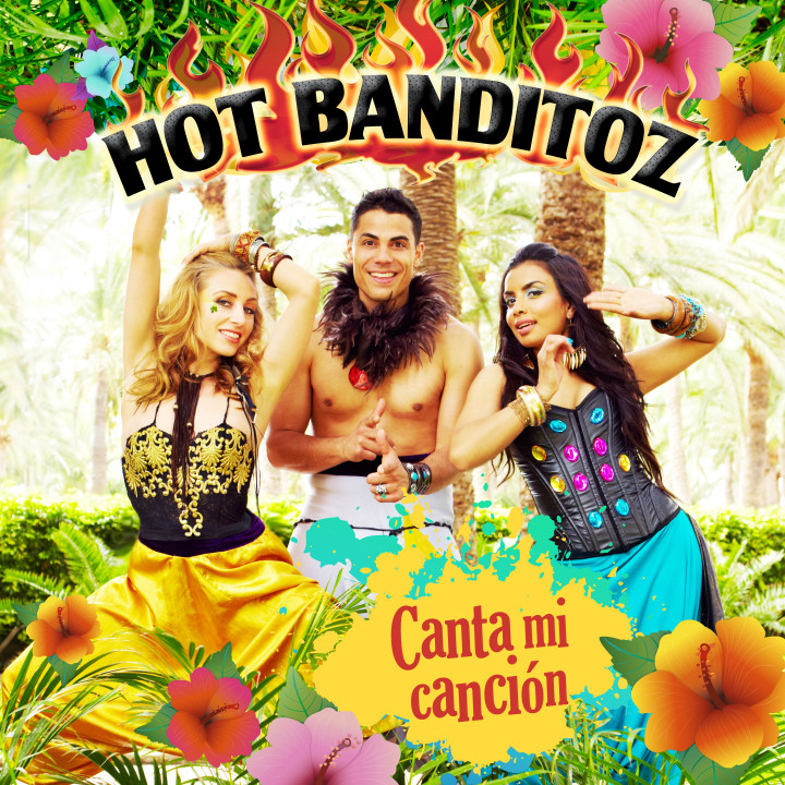 Hot-Banditoz-canta mi cancion