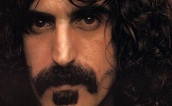 Frank Zappa, Back-Katalog der Rock-Ikone Frank Zappa erscheint remastert im Juli 2012