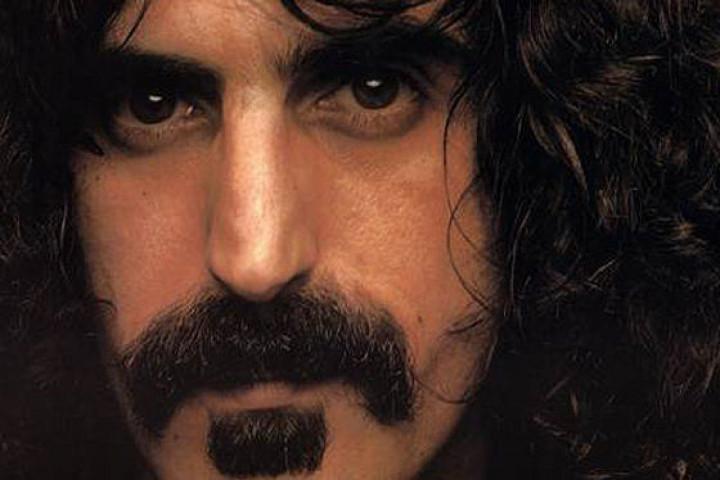 Frank Zappa - UMG News