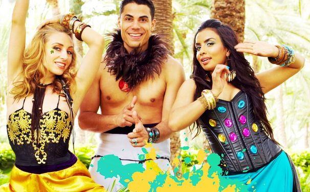Hot Banditoz, Canta Mi Cancion: Hot Banditoz liefern ab jetzt Sommer-Soundtrack