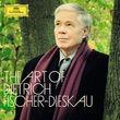Dietrich Fischer-Dieskau, The Art of Dietrich Fischer-Dieskau, 00028947905349