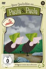 Paula & Paula, DVD 03: Kleine Geschichten von Paula & Paula, 00602527974163