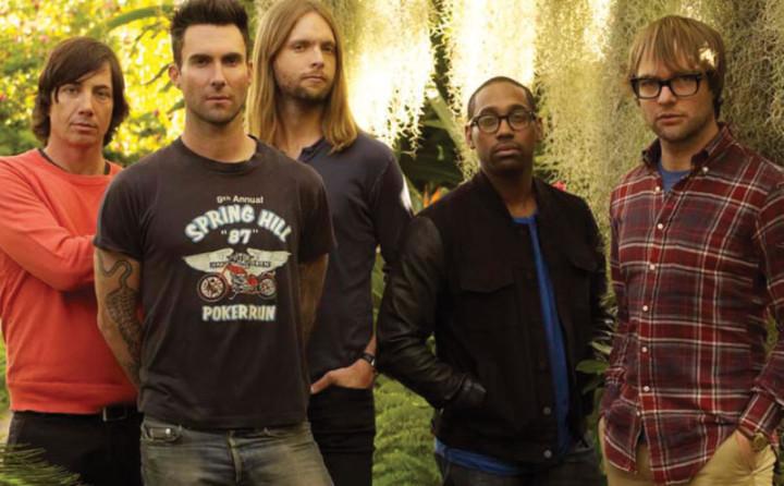 Maroon 5 – Overexposed 2012_03