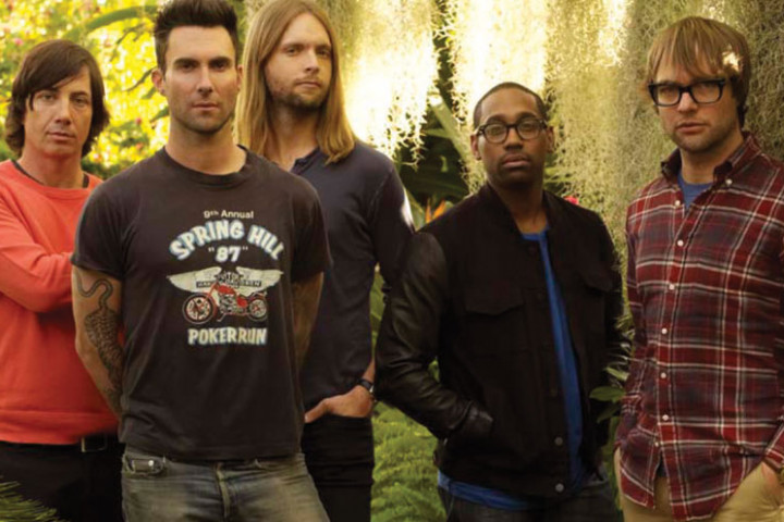 Maroon 5 – Overexposed 2012_03