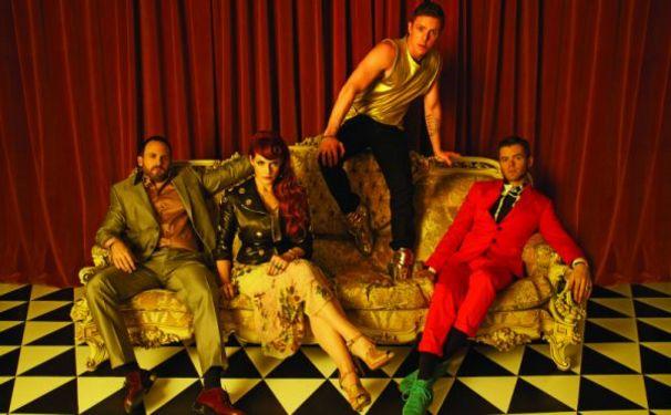 Scissor Sisters, Die große Musicload Sommerloch-Offensive