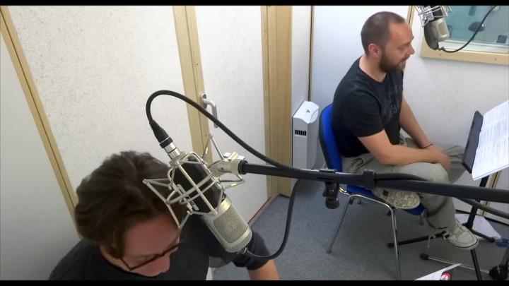 Jack Slaughter - Special Vol. 3 – Im Studio mit David Nathan und Simon Jäger