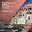 Virtuoso, Neapolitan Songs, 00028947842163