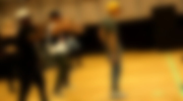 Dance Rehearsal (Webisode)
