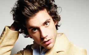 Mika, iTunes Spar-Preisaktion: Holt euch Mikas Celebrate!