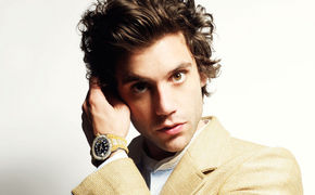 Mika, Heute erscheint Mikas neue Single Celebrate