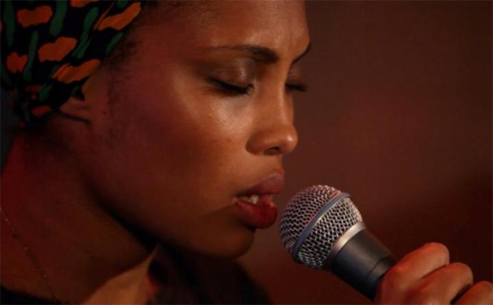 "Songs aus ""The Shape Of A Broken Heart"" unplugged"