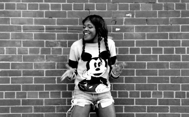 Azealia Banks, Azealia Banks Free Mixtape Fantasea jetzt bei Soundcloud downloaden!