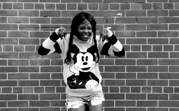 Azealia Banks, Wir stellen vor: Azealia Banks neu bei Interscope Records