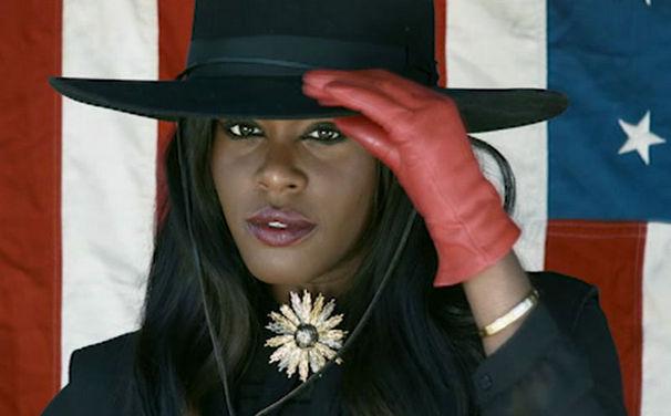 Azealia Banks, Azealia Banks präsentiert ihr neues Video zu Liquorice