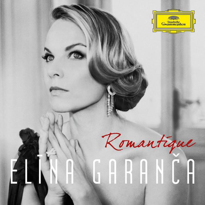 Romantique: Garanca,Elina/Abel,Yves/OTCB