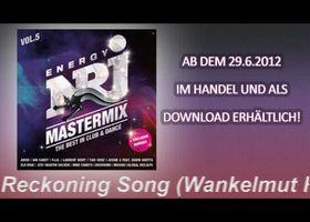 ENERGY Mastermix, Energy Mastermix Vol.5 - Minimix CD 1