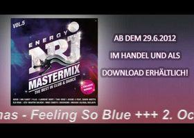 ENERGY Mastermix, Energy Mastermix 5 - Minimix CD 2