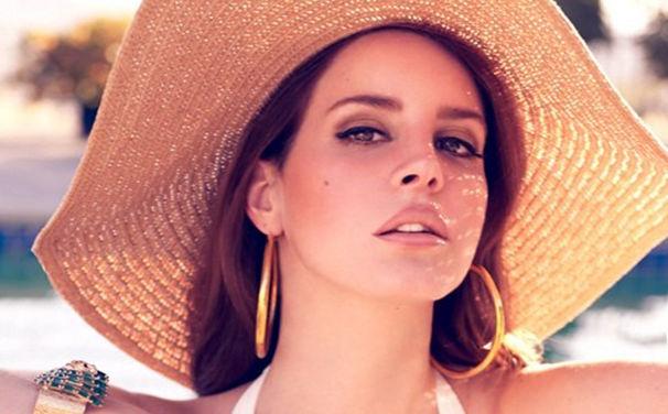 Lana Del Rey, Lausche hier Lana Del Reys neuer Single Summertime Sadness
