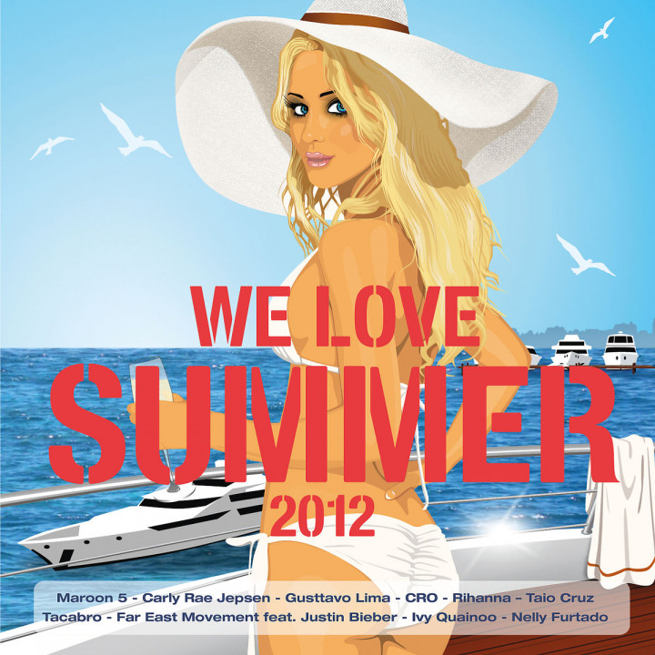 We Love Summer 2012