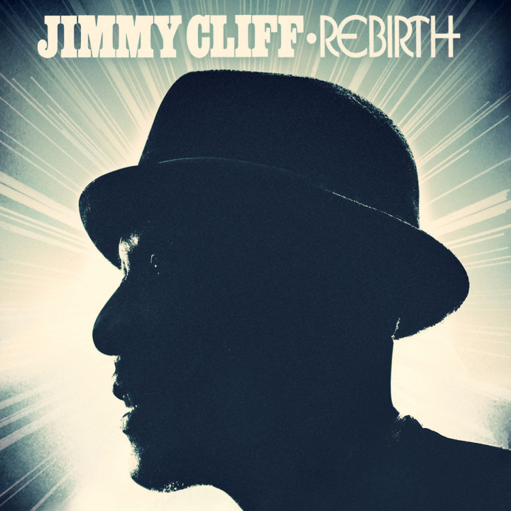 Rebirth: Cliff,Jimmy