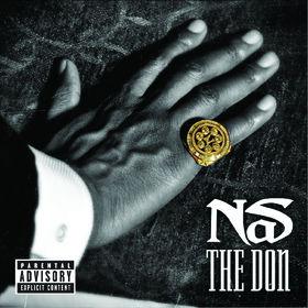 NaS, The Don, 00602537022830