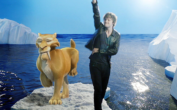 Chasing The Sun (Ice Age 4 Version)