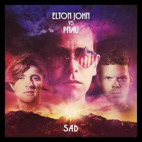 Elton John, Sad, 00602537060931