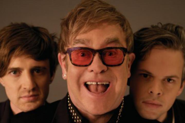 Elton John vs. Pnau