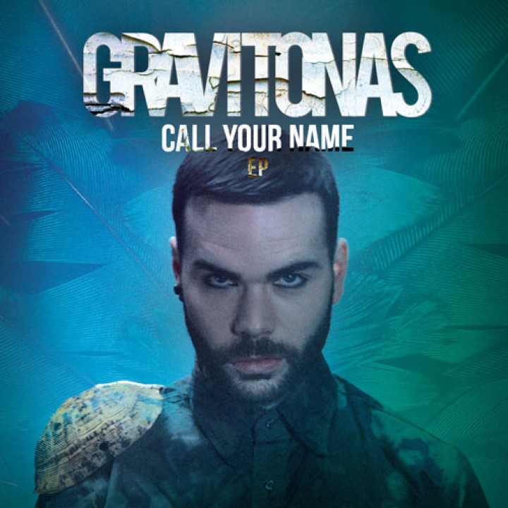 Gravitonas Cover Call Your Name EP