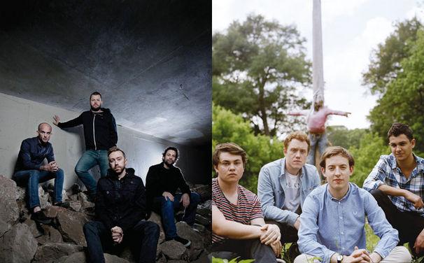 Rise Against, Jetzt noch mal die Highlights vom Hurricane ansehen!