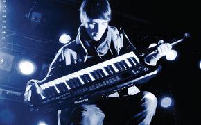 Netsky, Die Single ab sofort überall: Netsky präsentiert Come Alive