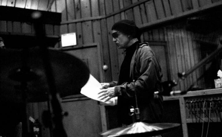 Paul Motian, c Robert Lewis/ECM Records