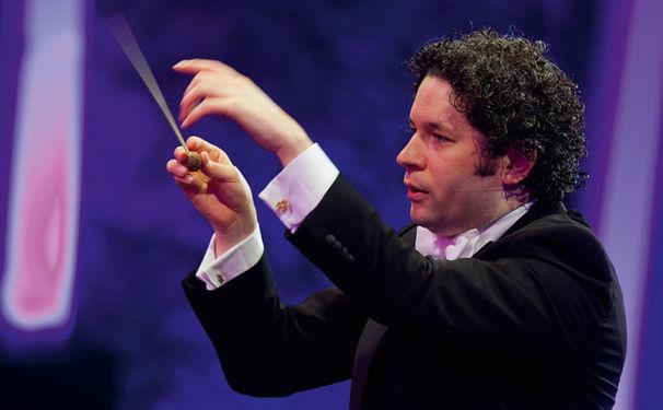 Gustavo Dudamel, Gustavo Dudamel ist Musiker des Jahres 2013