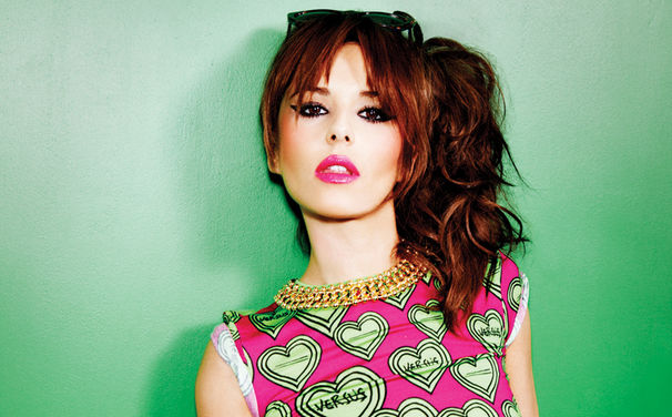 Cheryl, Cheryl lässt grüßen: neue Single Call My Name ab Freitag zu haben!