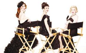 The Puppini Sisters, Die Puppini Sisters haben eine neue Schwesternschülerin