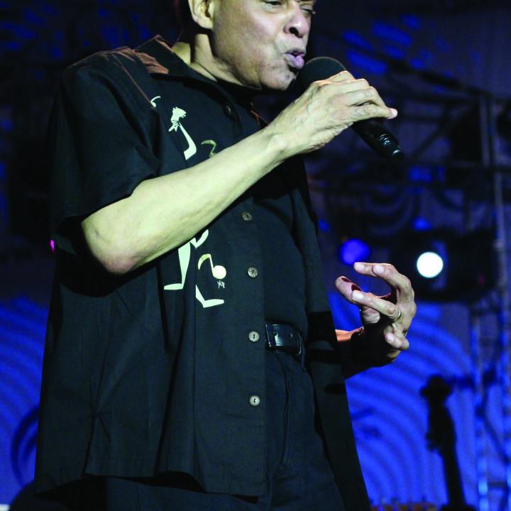 Al Jarreau, c Universal Music