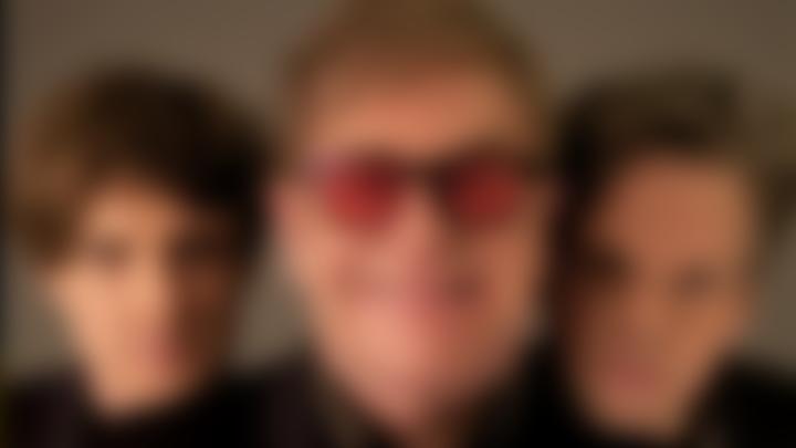 Elton John vs Pnau Albumtrailer