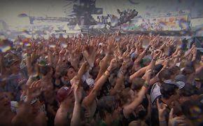 MoTrip, Offizielles Video zum splash! Festival 2012: Seht MoTrip in splash! 15