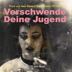 Various Artists, Verschwende deine Jugend, 00602537100699