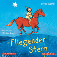 Ursula Wölfel, Fliegender Stern