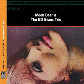 Original Jazz Classics Remasters, Moon Beams [Original Jazz Classics Remasters], 00888072337183
